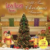 Various Artists: Casey Kasem Presents: All Time Christmas Favorites
