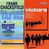 Frank Chacksfield: Beyond the Sea/The Victors and Other Great Themes