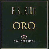 B.B. King: Universal Masters Collection
