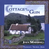 Jody Marshall: Cottage in the Glen