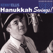 Kenny Ellis: Hanukkah Swings!