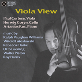 Viola View - Piston, Harris, etc / Paul Cortese, et al