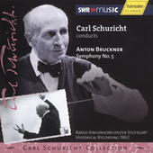 Carl Schuricht-Collection - Bruckner: Symphony no 5