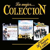 Chon Arauza: La Mejor Collecion: Sonidera, Vol. 2 [2 CD]