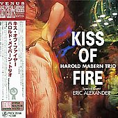 Harold Mabern: Kiss of Fire [Remaster]