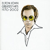 Elton John: Greatest Hits 1970-2002 [Argentina]
