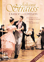 Strauss Johann / Dance And Dream / Lesley Garrett, Soprano, Others [DVD]