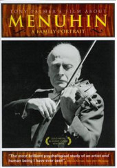 A Family Portrait / Tony Plamer's Film About Menuhin [DVD]