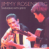Jimmy Rosenberg: Swinging with Jimmy Rosenberg [2006]