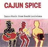 Various Artists: Cajun Spice