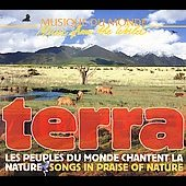 Various Artists: Terra: Songs in Praise of Nature