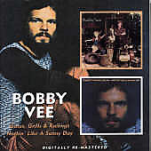 Bobby Vee: Gates, Grills and Railings/Nothin' Like a Sunny Day