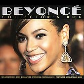 Beyoncé: Collector's Box