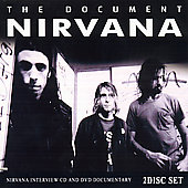 Nirvana (US): The Document Interview