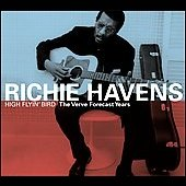 Richie Havens: Dreaming as One: The A&M Years