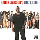 Randy Jackson (Bass/Producer): Randy Jackson's Music Club, Vol. 1 *
