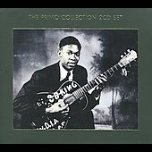 B.B. King: Blues Boy