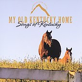 Kevin Williams: My Old Kentucky Home