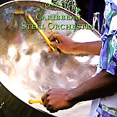 Various Artists: Voyager Series: Caribbean - Steel Orchestra