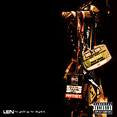 Len: Diary of the Madmen [Bonus Tracks] [PA] *