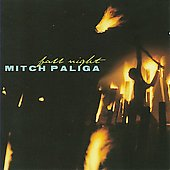Mitch Paliga: Fall Night