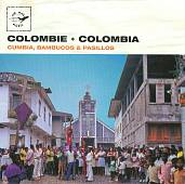 Various Artists: Colombia: Cumbia, Bambucos & Pasillos