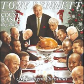 Tony Bennett: A Swingin' Christmas