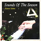 Richard Friedman: Sounds of the Seasons: Piano Solos *