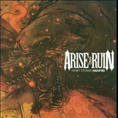 Arise and Ruin: Night Storms the Hailfire *