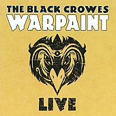 The Black Crowes: Warpaint