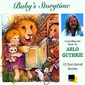 Arlo Guthrie: Baby's Storytime