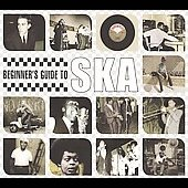 Various Artists: Beginners Guide to Ska [Box]