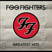 Foo Fighters: Greatest Hits [Deluxe CD/DVD]