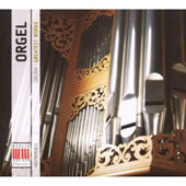Organ: Greatest Works - works by Bach, Buxtehude, Pachelbel, Mendelssohn, Handel, Reger, Saint-Saens et al. / various artists