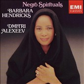 Negro Spirituals