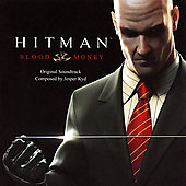 Jesper Kyd: Hitman: Blood Money [Original Video Game Soundtrack]