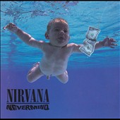Nirvana (US): Nevermind