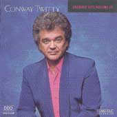 Conway Twitty: Greatest Hits, Vol. 3 [MCA]