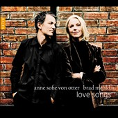 Love Songs / Anne Sofie von Otter