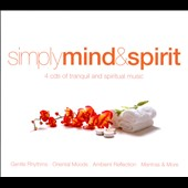 Various Artists: Simply Mind & Spirit [Box]