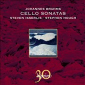 Brahms: Cello Sonatas / Isserlis, Hough