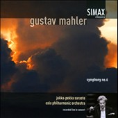 Gustav Mahler: Symphony No. 6