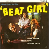 John Barry (Conductor/Composer): Beat Girl