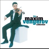 The Maxim Vengerov Collection