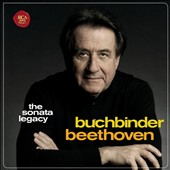 Beethoven: The Complete Piano Sonatas / Rudolf Buchbinder, piano