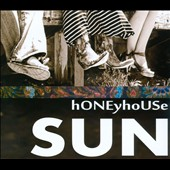 Honeyhouse: Sun [Digipak]