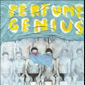 Perfume Genius: Put Your Back N 2 It [Digipak] *
