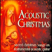 Mark Magnuson: Acoustic Christmas *