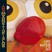 Magnetic Fields: Love at the Bottom of the Sea *