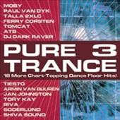 Various Artists: Pure Trance, Vol. 3